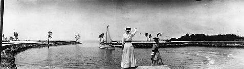 McClellan Park Yacht Basin 1916.jpg