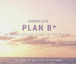 Non Beach Activities!