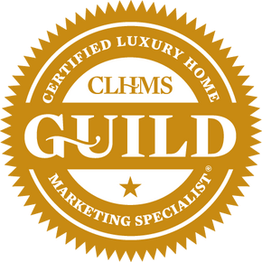 Well, slap my knee, I'm a Luxury Marketing Specialist!