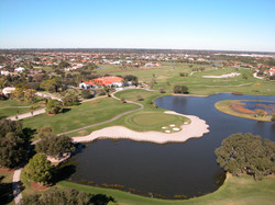 pic aerial clubhouse