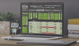 Edgewonk, diario de trading