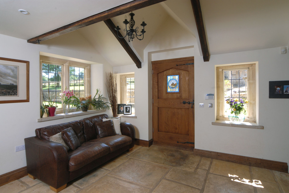 IM21 The THE PADDOCKS country house in The Cotswolds