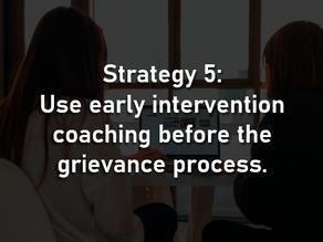 Ten strategies to improve: