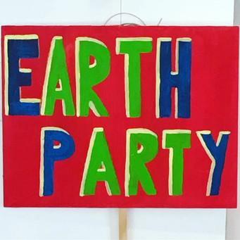 Party Logo!