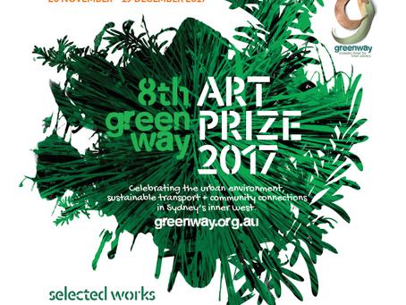 Greenway Art Prize