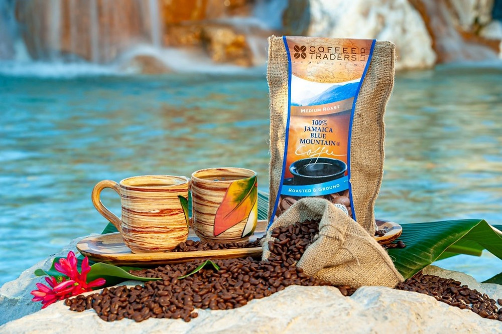 Jamaica Blue Mountain® Coffee is known world-wide for its exquisite taste which is a result of the conditions under which it is grown. A rare coffee certified by the Jamaican regulators of the agricultural industry.