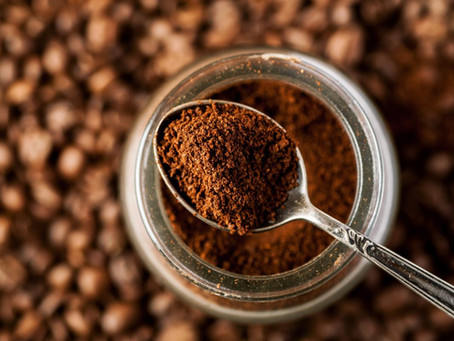 10 Ways to Recycle Your Old Coffee Grinds
