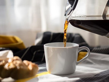 17 Surprising Coffee Facts That Will Perk Up Your Day