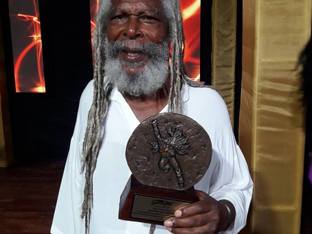 Famous Jamaicans: The Great Singer-Songwriter Bob Andy