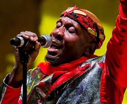 Famous Jamaicans: Jimmy Cliff, the Music Legend