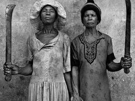 The People of Jamaica: History of the Fierce Maroons