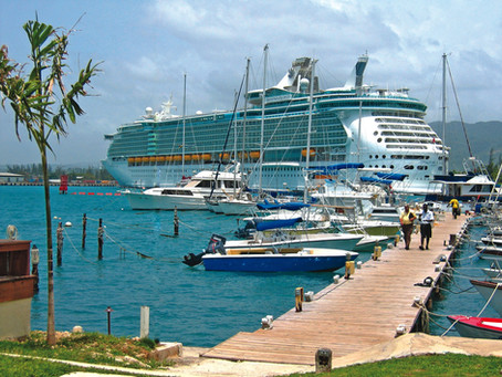 Jamaica Voted One of the Best Destinations in the World - Trip Advisor