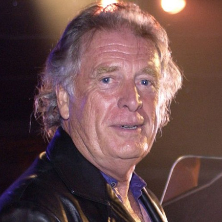 The Man Who Introduced the World to Bob Marley - Chris Blackwell