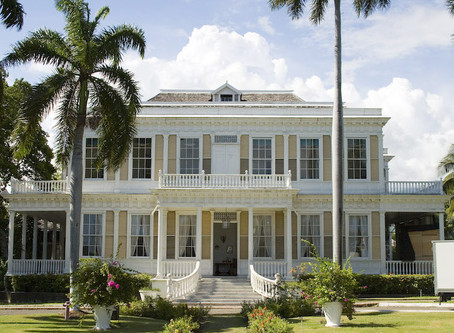 The 6 Best Historical Sites in the Island of Jamaica