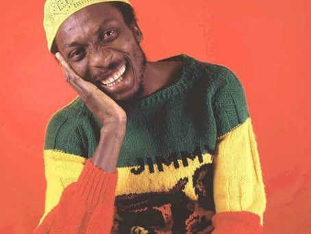 Famous Jamaicans: Jimmy Cliff, the Music Icon