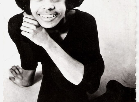 "Famous Jamaicans: ""My Boy Lollipop"" Singer, Millie Small"