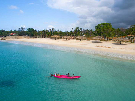 The Best Beaches in Jamaica: Puerto Seco Beach, Discovery Bay, St. Ann