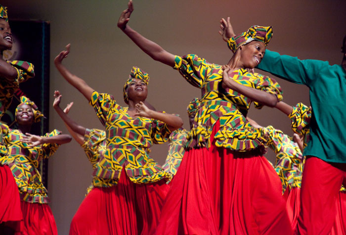 Jamaican culture consists of the religion, norms, values, and lifestyle that define the people of Jamaica. The culture is mixed, with an ethnically diverse society, stemming from a history of inhabitants beginning with the original Taino people.
