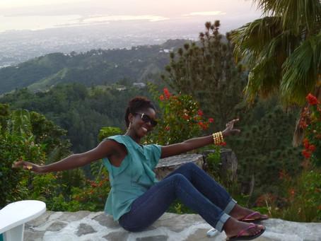 Jamaica - A Beauty Spot