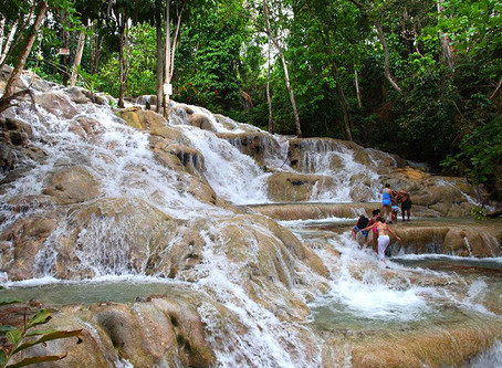 The Top 10 Tourist Attractions of Jamaica (Pt 1)