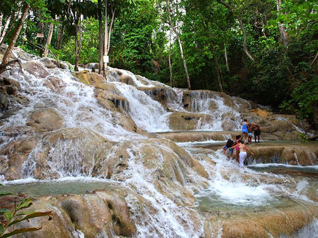 The Top 10 Tourist Attractions of Jamaica (Pt 2)