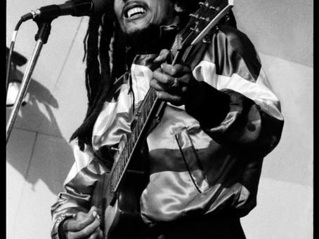 Famous Jamaicans: The Legend, Robert Nesta Marley