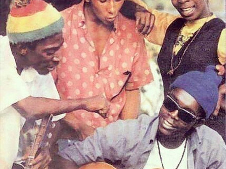 The Development of Jamaican Reggae Music: From 1951 to 2021 - Mento to Dancehall