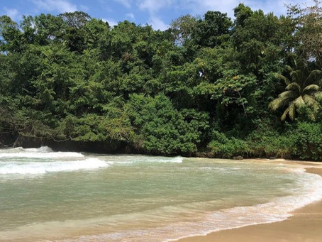 The Best Beaches in Jamaica: Frenchman's Cove, Portland