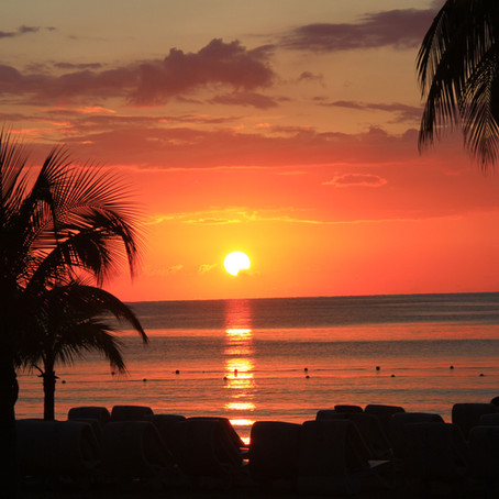 The Top 5 Spots to Watch Beautiful Sunsets in Jamaica