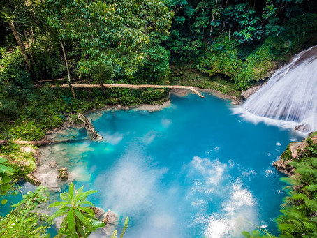 The 10 Best Eye-Dazzling Natural Attractions in Jamaica You Can't Miss (Part 2)