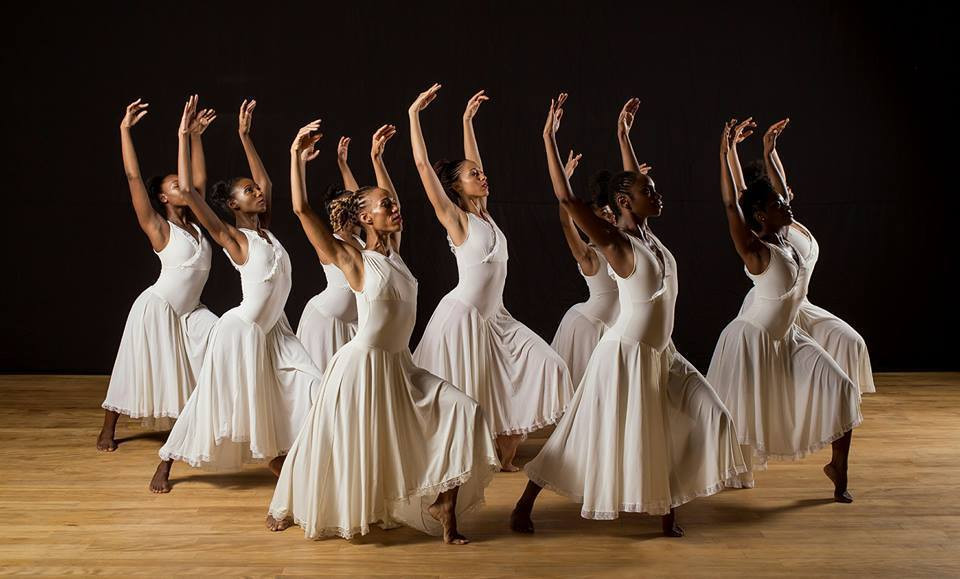 The National Dance Theatre Company of Jamaica drawing on African, Caribbean, Folk, and modern dance promotes Caribbean Culture.