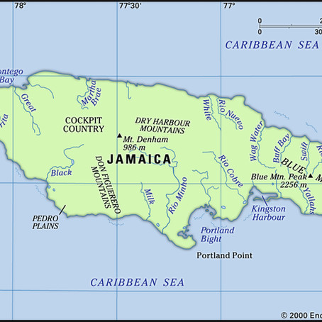 The Top 5 Unique Jamaican products to buy While on Vacation