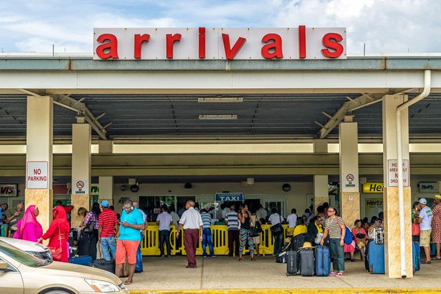 One of the cheapest ways to get around Jamaica is by renting a car.