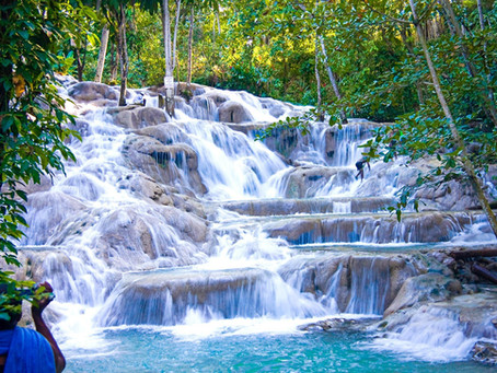 The 10 Best Eye-Dazzling Natural Attractions in Jamaica You Can't Miss (Part 1)