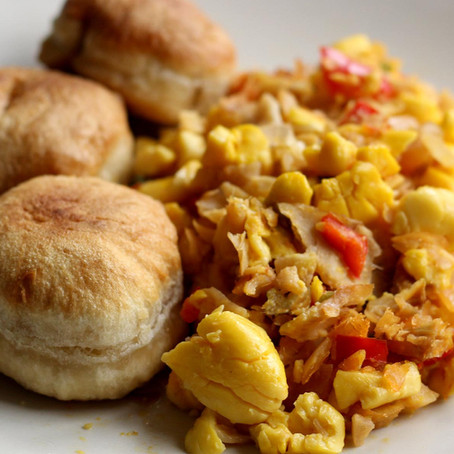 10 Must Try Foods of the Amazing Island of Jamaica