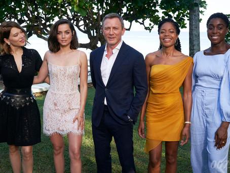 Why James Bond Drinks Jamaica Blue Mountain® Coffee