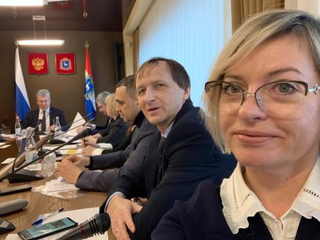 Самарское региональное отделение направило свои предложения по необходимым мерам поддержки бизнеса