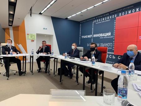Онлайн-форум Куйбышевской железной дороги по вопросам взаимодействия с бизнес сообществом