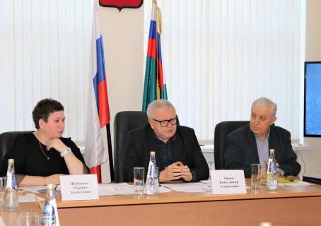 Прошло второе заседание Общественного совета при Самарском УФАС России