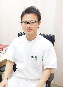 医療法人 原田整形外科クリニック 院長 原田 拓