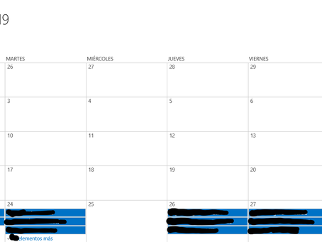 Managing your team absences with PowerApps, Flow and SharePoint