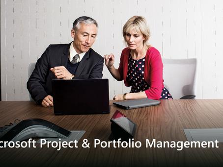 Soluciones Microsoft Project: tipos y licenciamiento