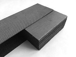 CFC Profil, Hartfilz, Hartfilzplatte, Graphitprodukte, Isolierung