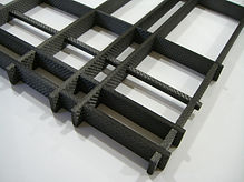 CFC-Gestell, CFC Bearbeitung, CFC-Produkte, Graphitprodukte