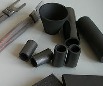 graphite crucible, graphite products, Eltra,  Leco, Alpha