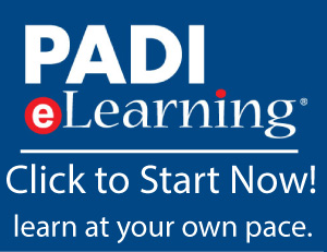 PADI elearning malta scuba diving advanced course adventure wrecks deep navigation