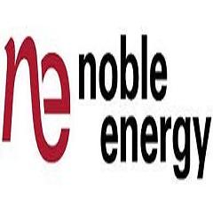 לוגו נובל אנרג'י