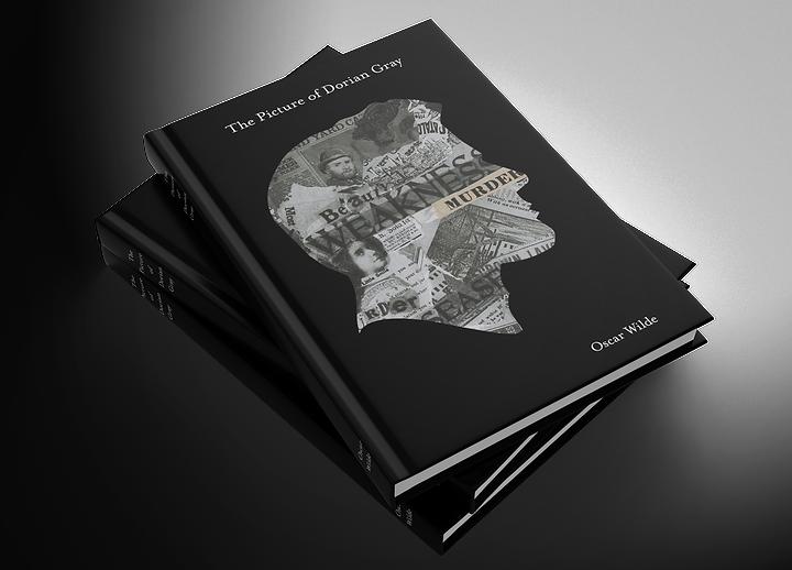 Dorian Gray Book
