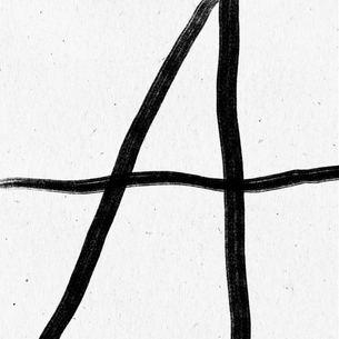 А (A)