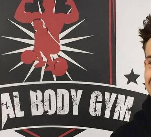 Lewis Stalley Fitness, Personal Trainer, Saffron Walden